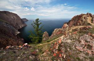 Baikal Lake